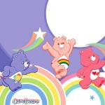 80s-cartoon-Care Bears